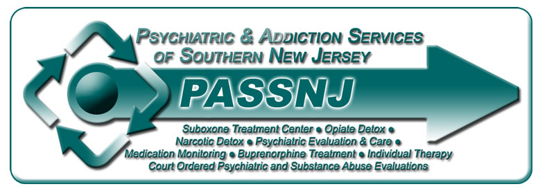 Psychiatric & Addiction Services of Southern New Jersey